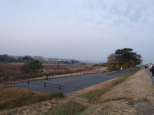 早朝サイクリング (5)