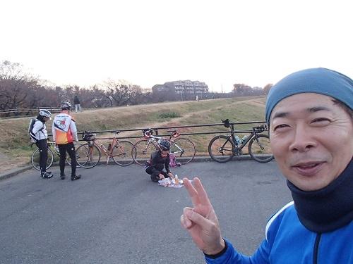 早朝サイクリング (7)