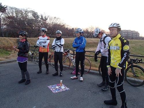 早朝サイクリング (9)
