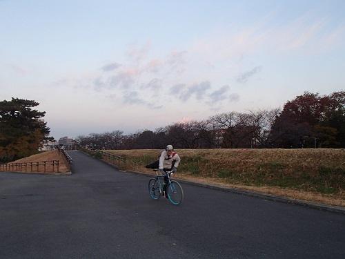 早朝サイクリング (10)