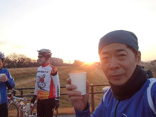 早朝サイクリング (12)