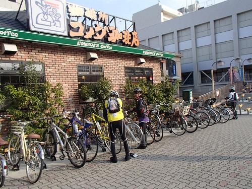 早朝サイクリング (14)