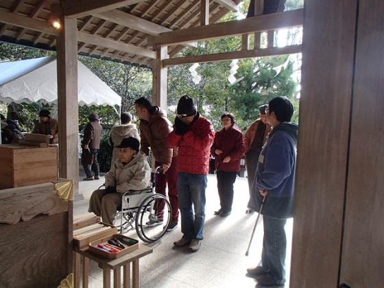 天津初詣 (4)