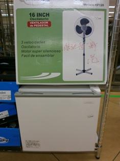 冷蔵庫&扇風機