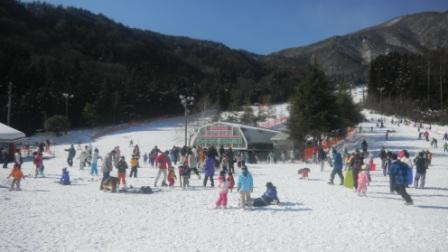 1月29日伊那スキーリゾート009