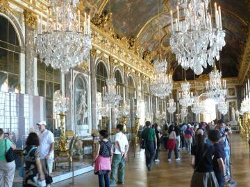 ベルサイユ宮殿2