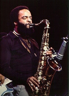 Grover Washington Jr