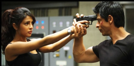 Priyanka Chopra in don2
