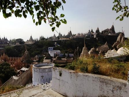 シャトルンジャヤ寺院2