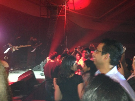 mohit chauhan live2