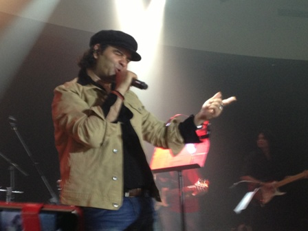 mohit chauhan live3