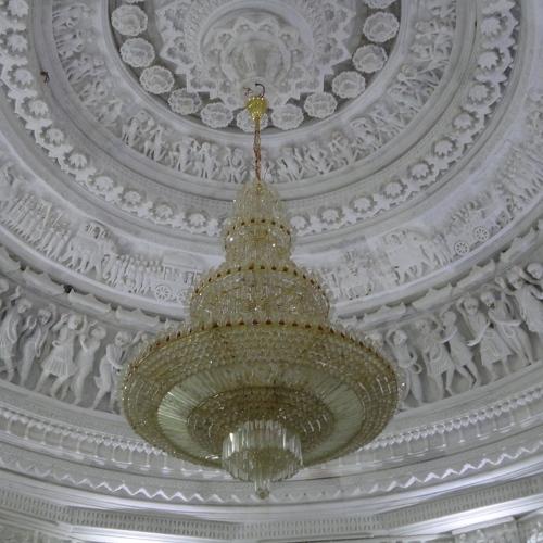 スワミナラヤン寺院2