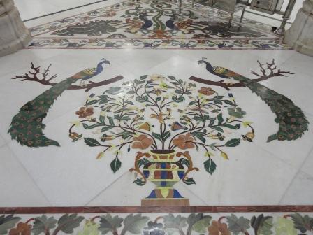 スワミナラヤン寺院5