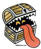 普通攻撃で60~90ダメージはザラな恐怖のモンスター