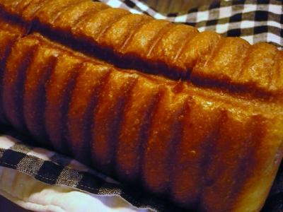トヨ型パン