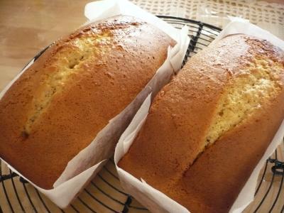 人参とゴボウのケーキ