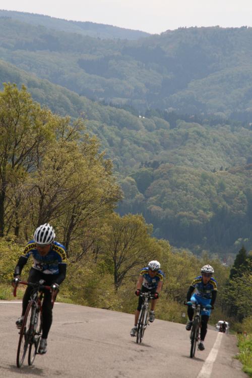 20100516北信五岳上り