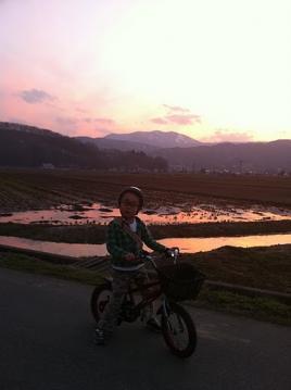 20110415nobu夕日