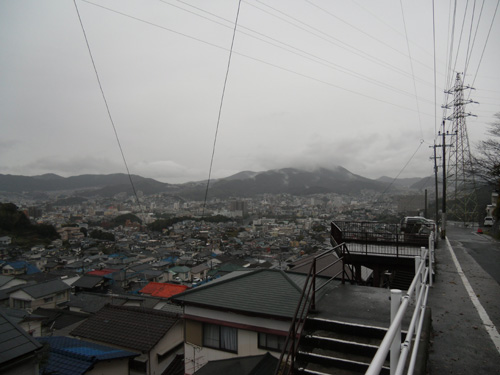 今日も雨~♪