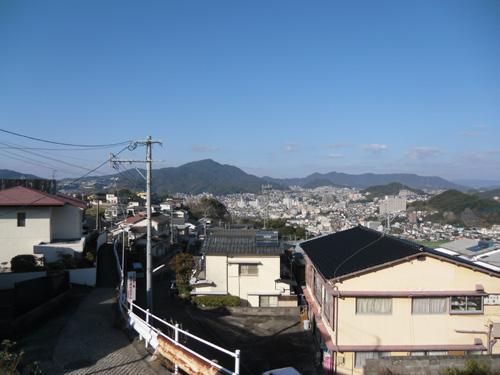 良いお天気2