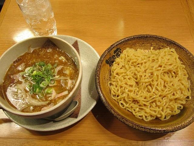 05つけ麺