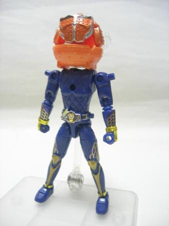 仮面ライダー鎧武 食玩