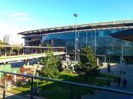 バルサ競技場