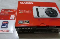 CASIO 00220130516