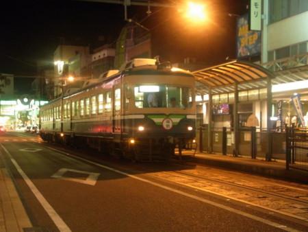 福鉄福井駅前