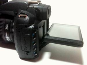 富士フィルム FinePix HS10 デジタルカメラ 購入
