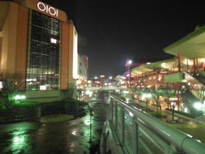FinePixHS10夜景