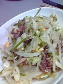 まったりしよーよぉ~Suitable life~-野菜サラダ