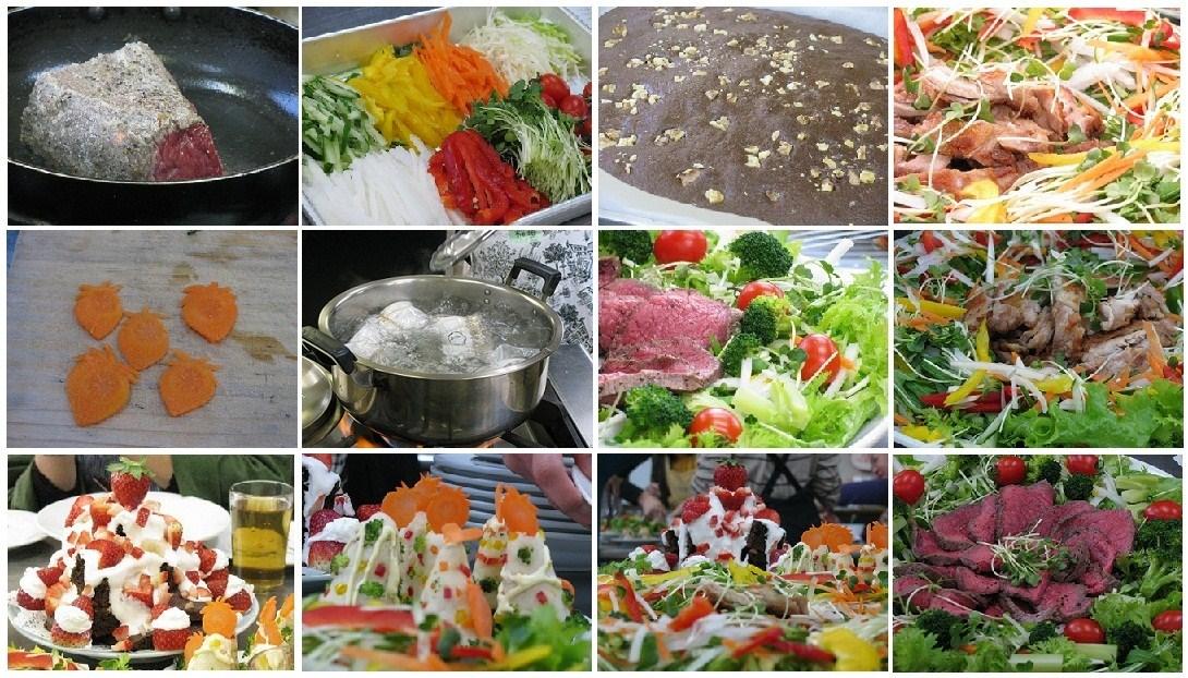 _2010.12月の料理教室