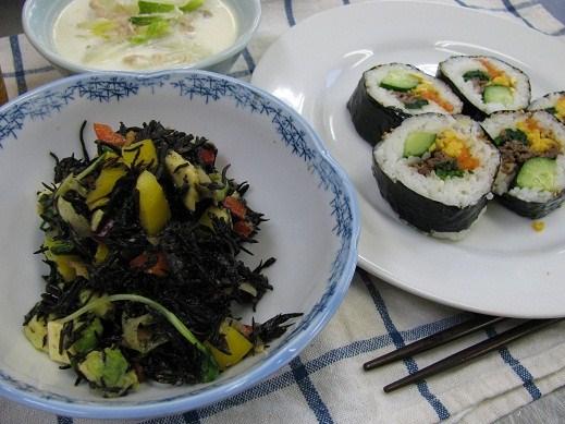 _2011.1月banchan料理教室