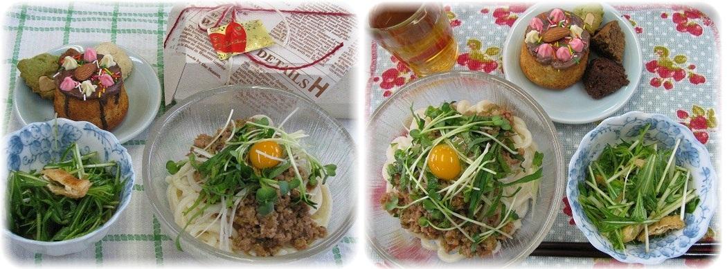 banchanの料理教室2月