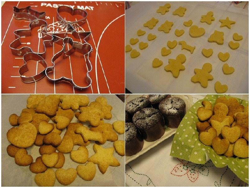 _2011バレンタイン型抜きクッキー
