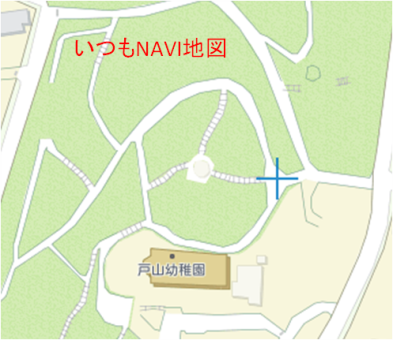 きれぎれの風採 「箱根山表記」7いつもNAVI