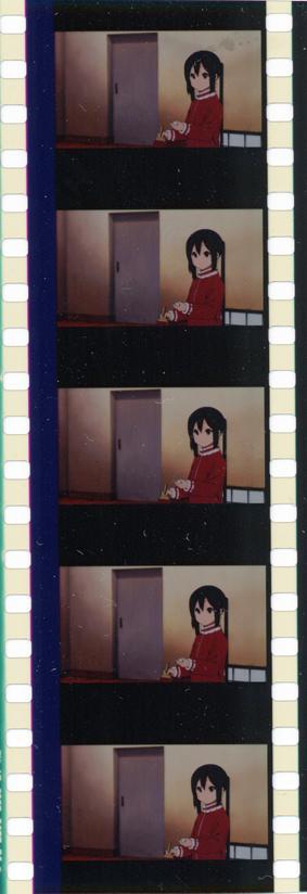けいおんフィルム