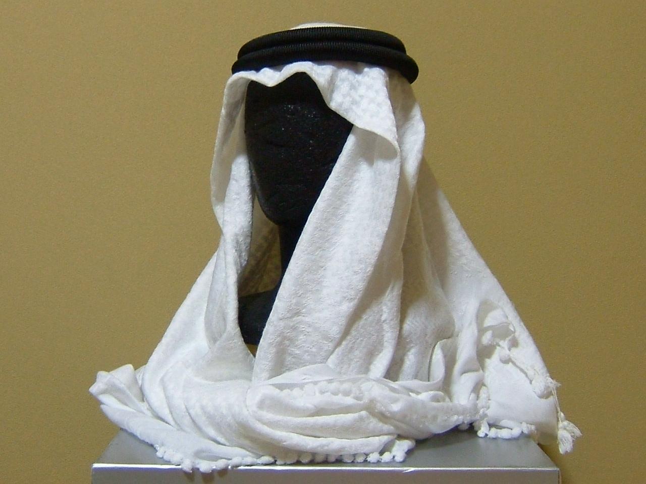 アラブ人の恩返し