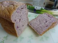 ブルーベリーパン2