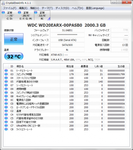 2TB HDC-EU2.0K info02