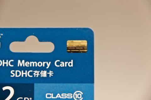 TOSHIBA SDカード 32GB