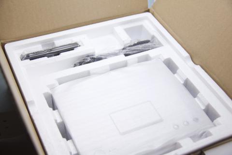 ONKYO ND-S1000 梱包