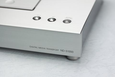 ONKYO ND-S1000  →ボタン
