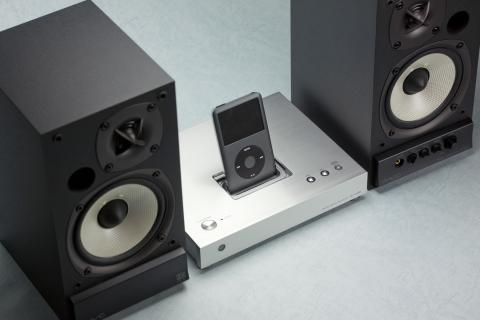 ONKYO ND-S1000  使用例2