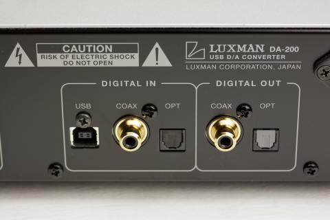 lusman DA200 高解像度 写真 デジタル