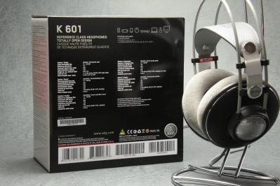 AKG K601 China