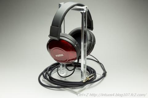 アクリル製 ヘッドホンスタンド TH900S