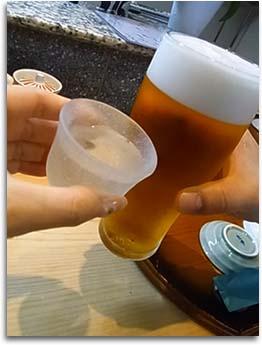 乾杯0702