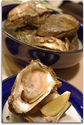 岩牡蠣0724